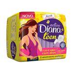 Absorvente-Diana-Active-Teen-Seca-Com-Abas-8Un---Diana-Active