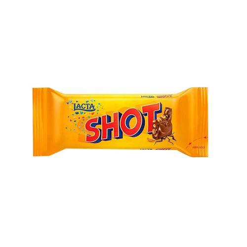 Chocolate Lacta Shot 20G - Lacta