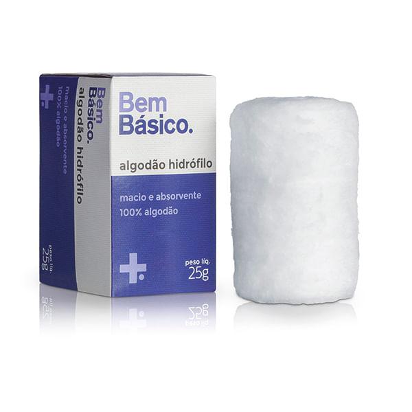 Algodao-Bem-Basico-Hidrofilo-Cartucho-25G---Bem-Basico