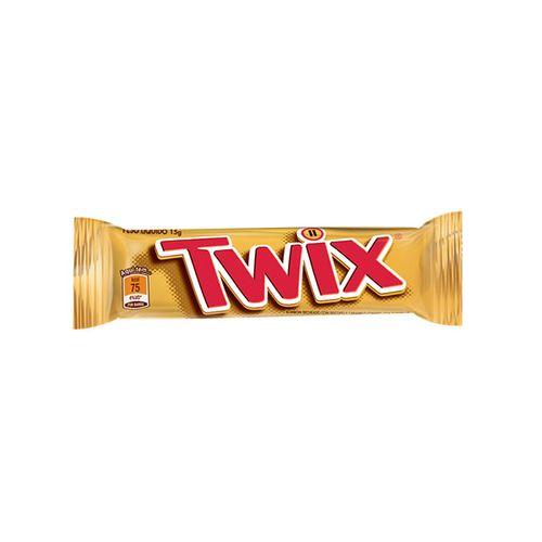 Chocolate Twix Fun Size 15G - Twix