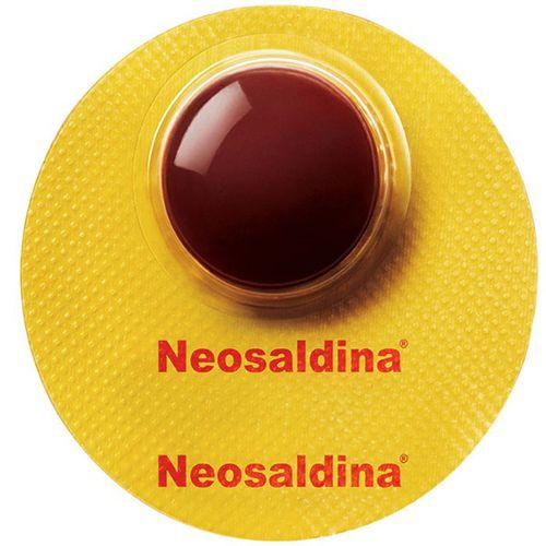 Neosaldina 1 Drágeas