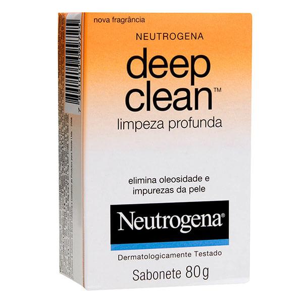 Sabonete-Facial-Neutrogena-Deep-Clean-80g