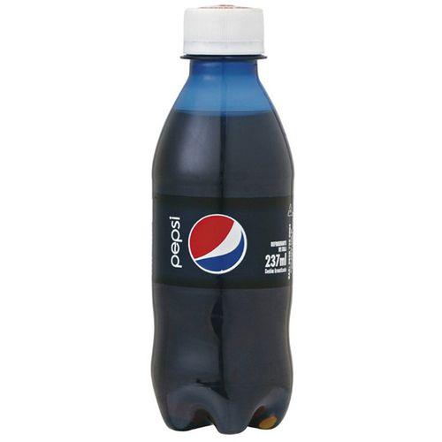 Pepsi Tradicional Regular 237Ml - Pepsi
