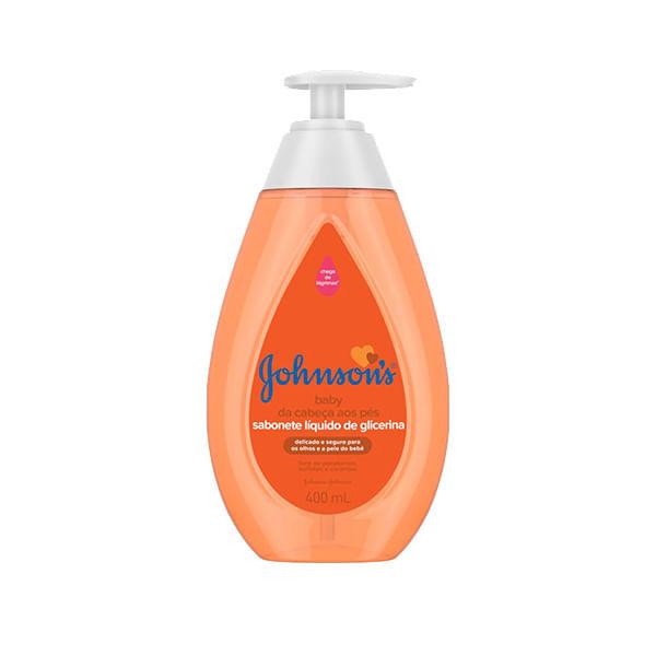 Sabonete-Liquido-de-Glicerina-Johnsons-Baby-Da-Cabeca-aos-Pes-400-ml
