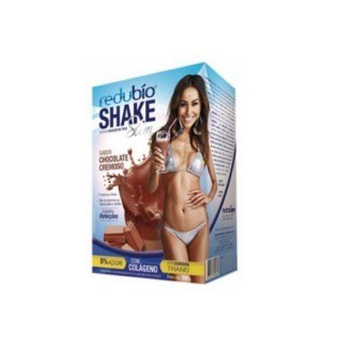 Shake Diet Redubio Shake Slim Sabor Chocolate Cremosa 300G - Redubio