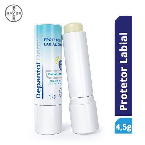 Protetor Labial Diário Bepantol Derma FPS50