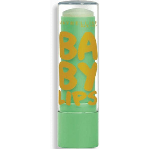Protetor Labial Maybe Babylips Limão Fps20 - Maybelline