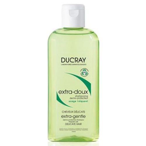 Shampoo Ducray Extra Doux 200Ml - Ducray