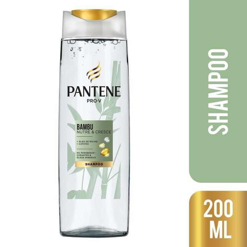 Shampoo-Pantene-Bambu-200ml