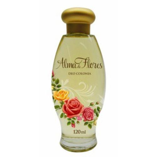 Col Alma De Flores Clássico 120Ml - Alma De Flores
