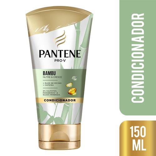 Condicionador Pantene Bambu 150 ml