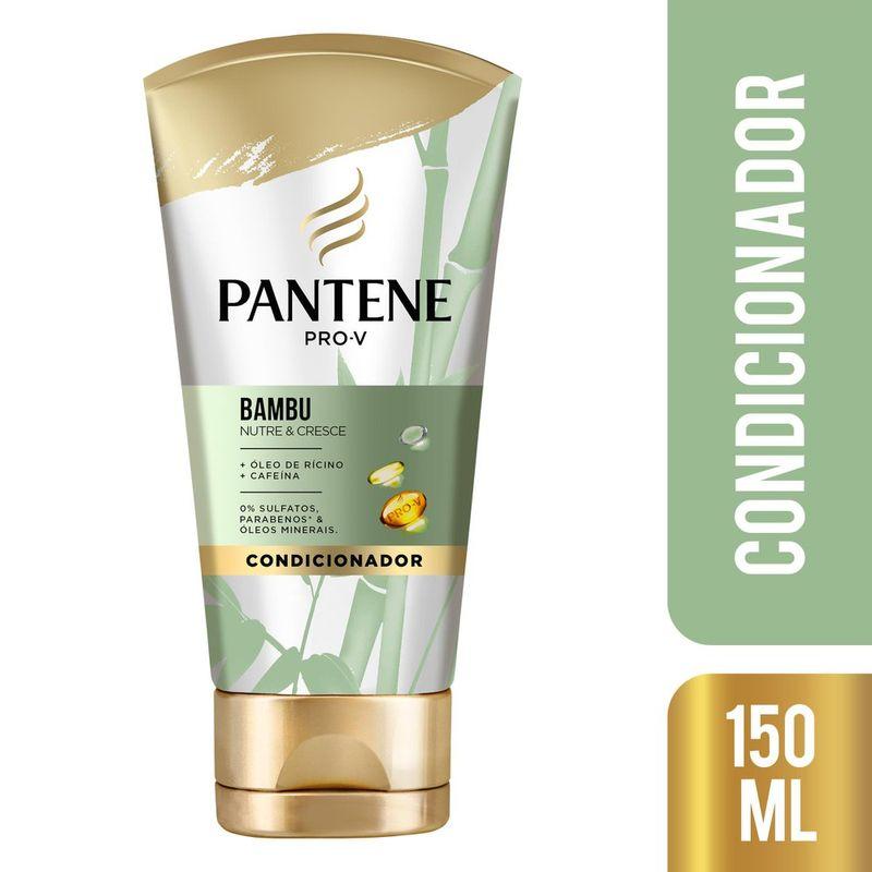 Condicionador-Pantene-Bambu-150-ml
