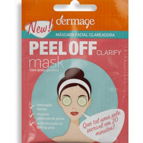 Dermage Clarify Mask 10G - Dermage