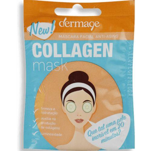 Dermage Collagenn Mask 10G - Dermage