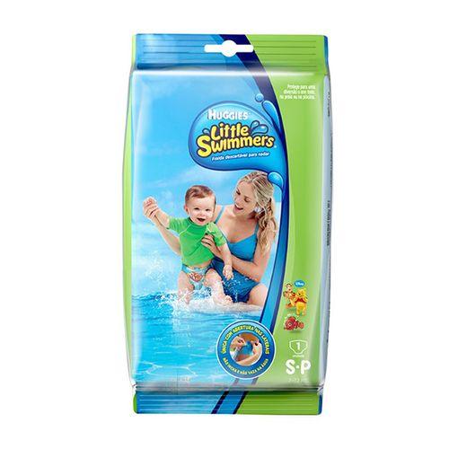 Fralda Huggies Swimng P Com 02 Com 12Un - Huggies Little Swimmers