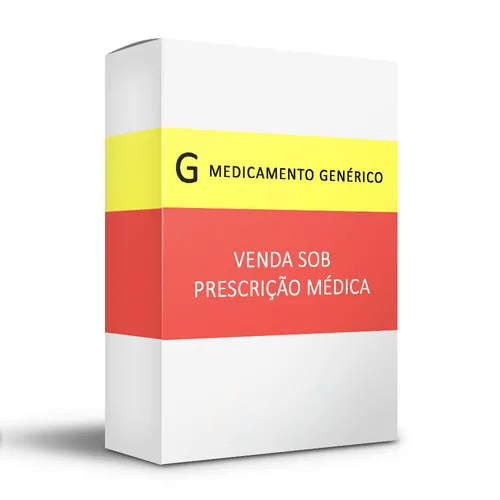 Paracetamol 750mg Genérico Neo Química C/ 4 Comprimidos