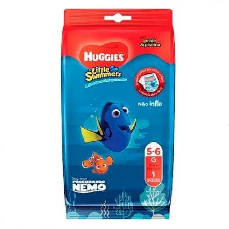 Fralda Huggies Swimng G C/1 - Huggies
